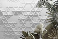 Фотообои 32621 Geometric jungle
